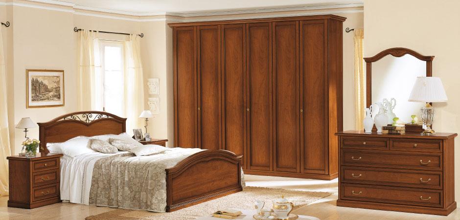 Camere da letto - Camera da letto classica ...
