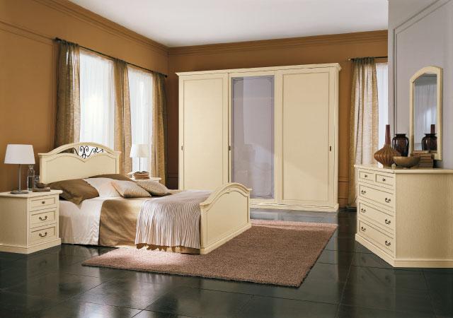 Camere da letto for Camere da letto moderne prezzi mercatone uno
