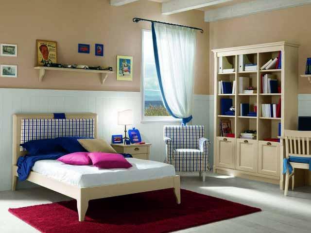 Arredare camerette piccoli spazi fabulous arredare - Camerette per spazi piccoli ...