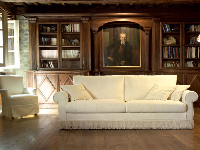 Poltrone con frange poltrone anni mobili e accessori per for Mobili e accessori per la casa