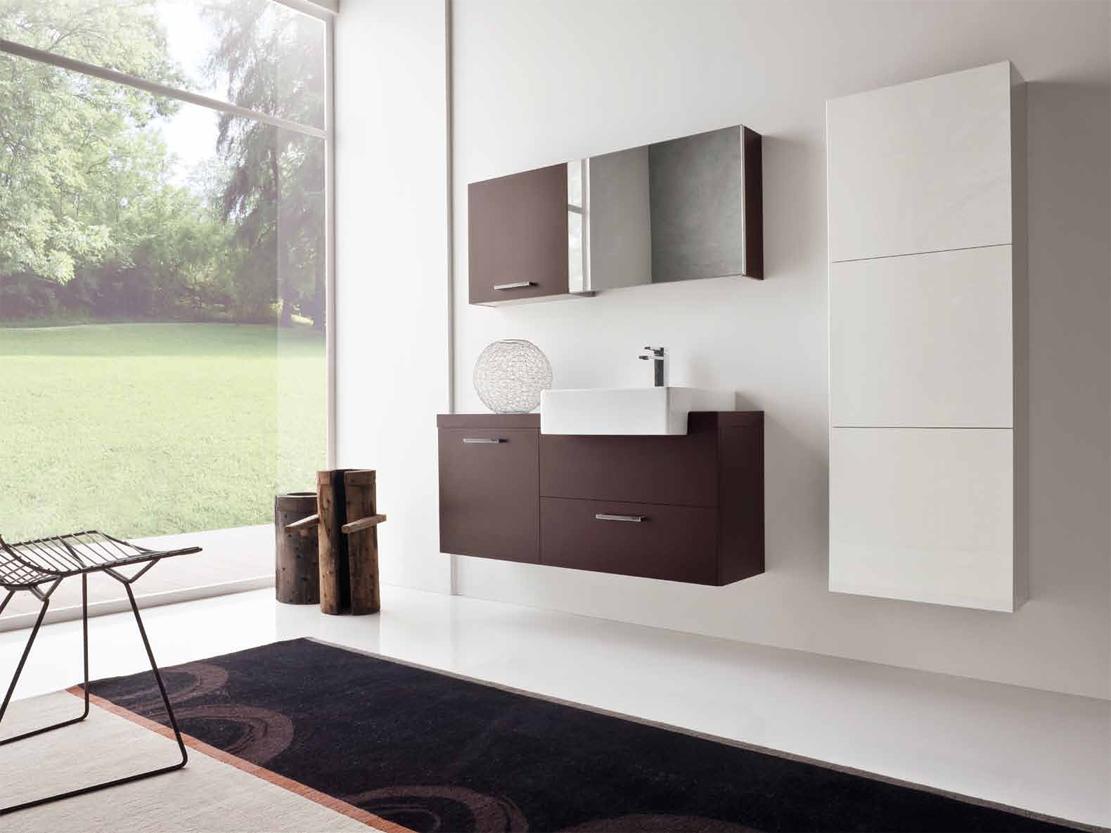 Mobili bagno for 1 case mobili 1 letto 1 bagno