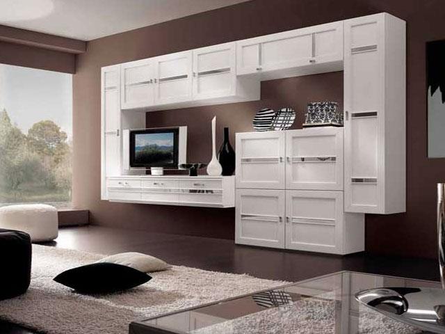 Mobili soggiorno for Mobili da soggiorno moderni